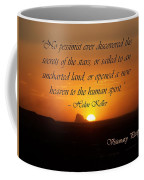 Human Spirit Coffee Mug