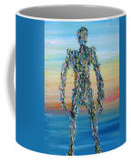 Human Syndrome Coffee Mug