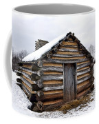 Humble Shelter Coffee Mug by Olivier Le Queinec