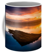 Humboldt Bay Spring Sunrise Coffee Mug
