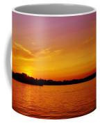 Humbug Coffee Mug by Daniel Thompson