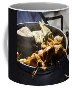 Humitas Bolivia Square Coffee Mug