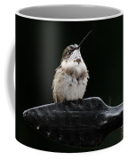 Hummer In The Rain II Coffee Mug