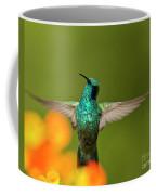 Humming Along Coffee Mug