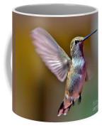Hummingbird Frolic Coffee Mug