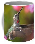 Hummingbird Intensity Coffee Mug