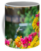 Hummingbird Moment Coffee Mug