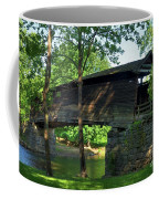 Humpback Covered Bridge 2 Coffee Mug