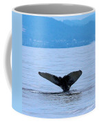Humpback In Monterey Coffee Mug