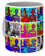 Humungus In Color Coffee Mug