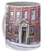 Hung Drawn And Quartered Coffee Mug