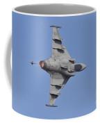 Hungarian Air Force Saab Jas-39 Gripen Coffee Mug