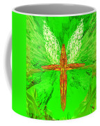 Hunger Cross 7 Coffee Mug