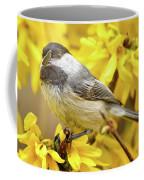Hungry Bird Coffee Mug