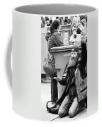 Hungry City  Coffee Mug