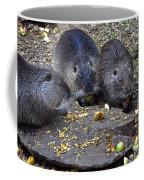 Hungry Critters Coffee Mug