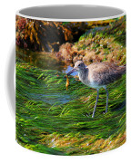Hungry Willet Coffee Mug