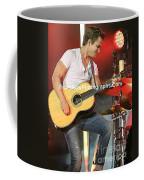 Musician Hunter Hayes Coffee Mug