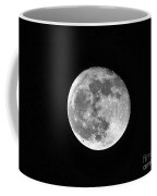 Hunters Moon Coffee Mug