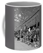 Hunter's Paradise Coffee Mug