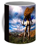 Hunting Edens Edge Coffee Mug by Bob Orsillo