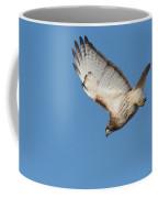 Hunting Hawk Coffee Mug