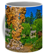 Huntington Gardens Ca Coffee Mug