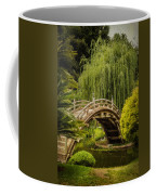 Huntington Japanese Garden No 3 Coffee Mug