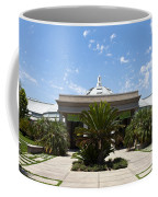 Huntington Library Conservatory Coffee Mug