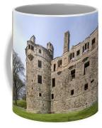 Huntly Castle - 3 Coffee Mug