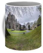 Huntly Castle - 4 Coffee Mug