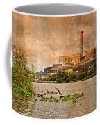 Huntly Power Station Coffee Mug