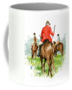 Huntsman Coffee Mug