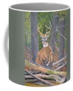 Hurdles  Coffee Mug
