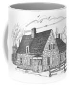 Hurley Stone House Coffee Mug