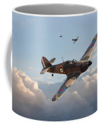 Hurricane - Fighter Sweep Coffee Mug