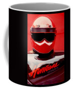 Hurricane Honda Coffee Mug