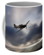 Hurricane Sting  Coffee Mug
