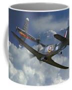 Hurricane Victory Coffee Mug
