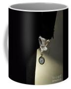 Hurry Up Coffee Mug
