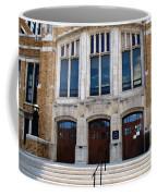 Hutchinson Central Technical High School Coffee Mug