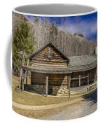 Hutchinson Homestead Coffee Mug