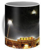 Hutto Hippo Stadium Coffee Mug