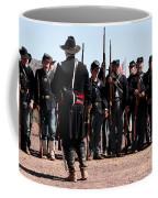 Huzah For The Union Coffee Mug