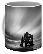 Hvitserkur Coffee Mug