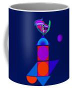 Hybrid Coffee Mug