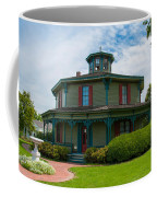 Hyde - Octagon - House 17739c Coffee Mug