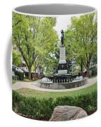 Hyde Park Cincinnati 0056 Coffee Mug