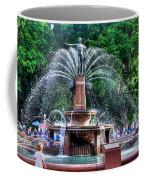 Hyde Park Fountain Coffee Mug