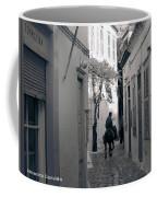 Hydra Backstreet Coffee Mug